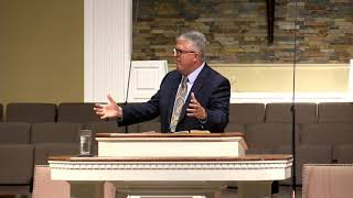 Randy Tewell: The Why Behind the Well