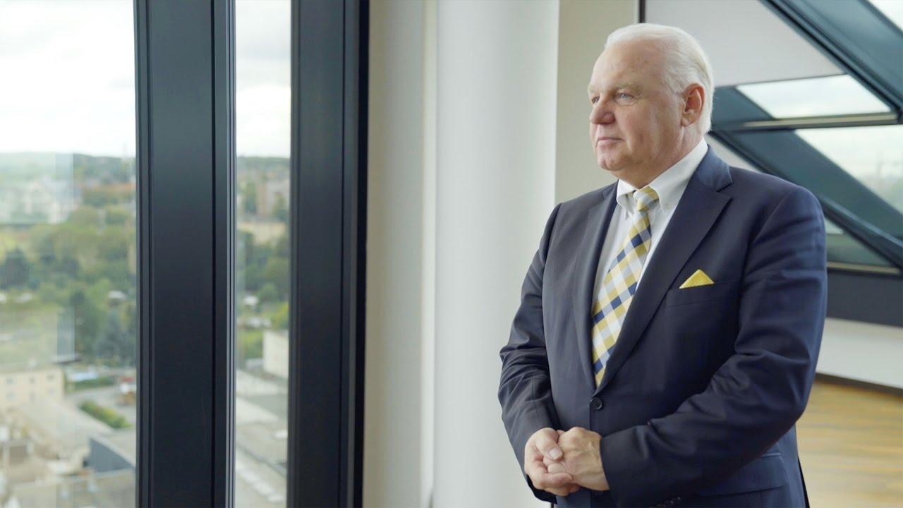 Der Geschäftsführer des Deutschen Beamtenwirtschaftrings erzählt warum Beamtenanwärter unbedingt eine Dienstunfähigkeitsversicherung benötigen