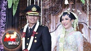 Upacara Militer Pernikahan Uut - HotShot
