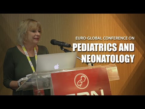 Pediatrics and Neonatology Conference 2018 | Rome, Italy