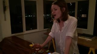Emily Browning - Call Your Girlfriend (Robyn cover)