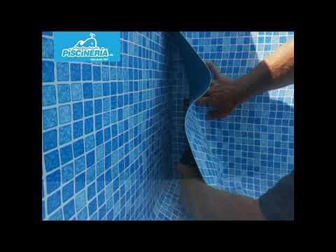 REVESTIMIENTO MEMBRANA DE PVC (LINER) | PISCINERIA
