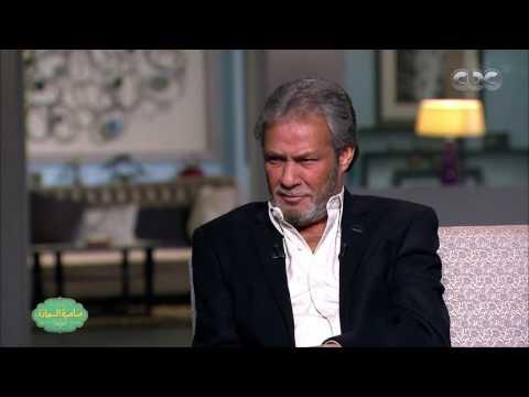 """فاروق الفيشاوي يكشف سر اعتذاره عن """"المشبوه"""" في البداية"""
