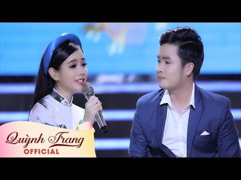 Cặp Đôi Vàng Thiên Quang &amp Quỳnh Trang khiến cõi lòng fan tan nát với ca khúc mới buồn tê tái