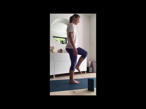 A lábak ízületeinek fájdalmát orvos