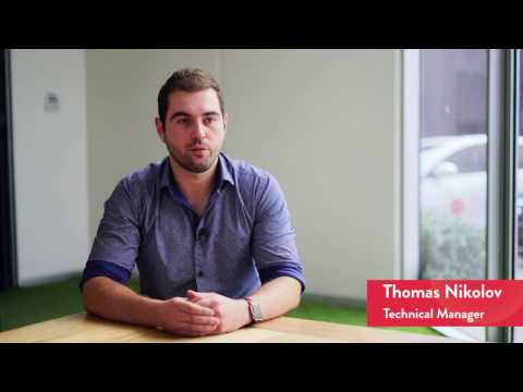 OrderMate Company Stories - Technical Support