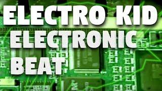Electro Kid🔌👦-  Electronic Type Beat  - Prod. Mpm