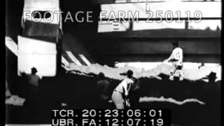 1916-1918 US Homefront various 250119-03 | Footage Farm
