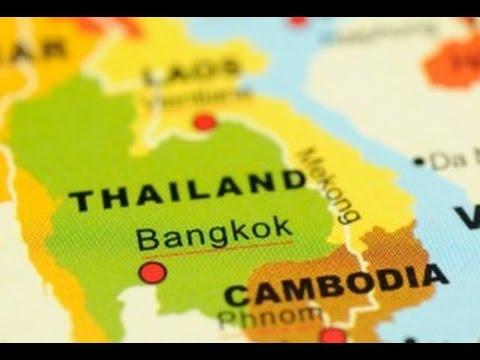 Сроки действия загранпаспорта для поездки в Таиланд