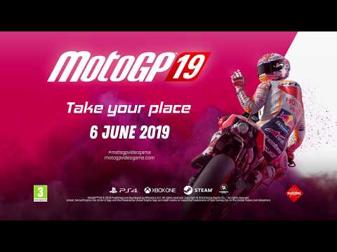 MotoGP™19 - Multiplayer Features thumbnail