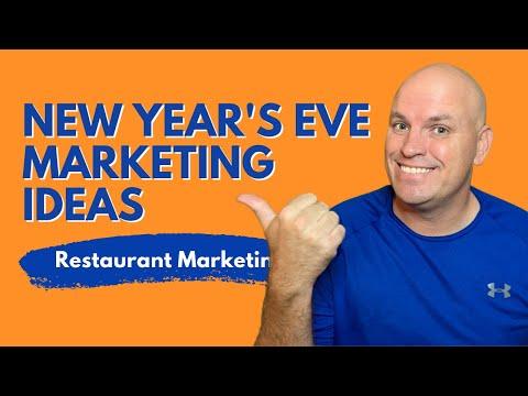 , title : '3 Creative New Year's Eve Restaurant Marketing Ideas