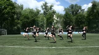 Sis n Bro ! Beyonce - Partition , JeeSee Dance Crew
