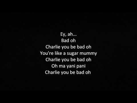 , title : 'Kizz Daniel- Madu (Lyrics)'