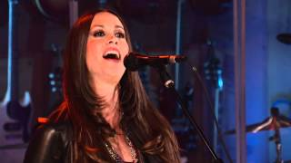 "Alanis Morissette ""Guardian"" Guitar Center Sessions on DIRECTV"