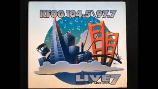 KFOG Live From the Archives Volume 7 Old 97's   Murder Or a Heart Attack 2000