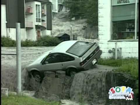 •.• Streaming Online Untamed Earth: Ferocious Floods