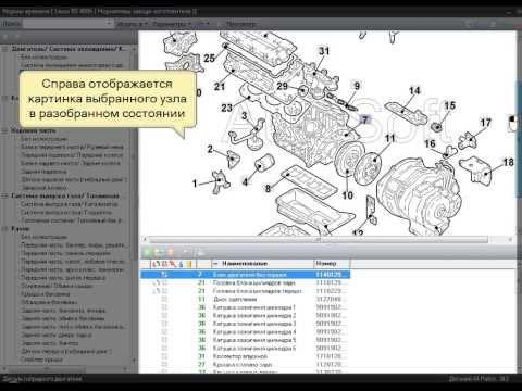 Нормы Времени SP4 на ремонт автомобилей - STO-Soft.ru