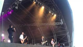 The Feeling - Sportbeat Festival - I Want You Now