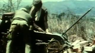 TT Thiệu Nói Về Cuộc Hành Quân Lam Sơn 719  (Hạ Lào 1971)