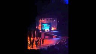 Rein Alexander sings Bui Doi from Miss Saigon