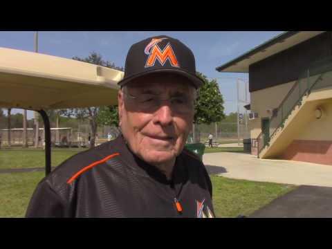 Jack McKeon Interview 2-17-17