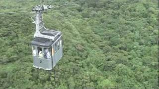 preview picture of video 'TELEFERICO DE PUERTO PLATA, DOMINICAN REPUBLIC'
