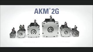 AKM2G Introduction