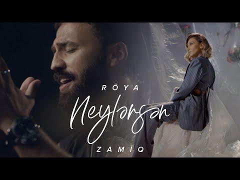 zamiq-huseynov-ft-roya-neylersen-resmi-klip-2021