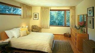 Основные принципы дизайна спальни