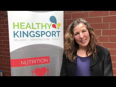 Video: Schmidt speaks about halting added-sugar drink sales