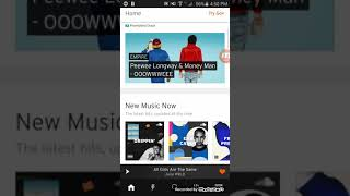 How to listen to music offline on soundcloud