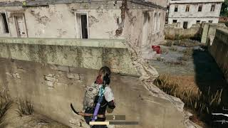 PUBG you cannot kill downed guys