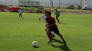 SportXast: Best of 2014 Farwest Region Soccer Championships