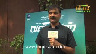 Viveka at Valiyavan Movie Movie Audio Launch