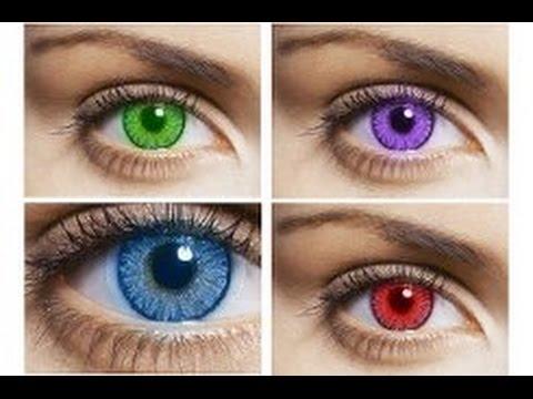 Как восстановить зрение с 3 до 11