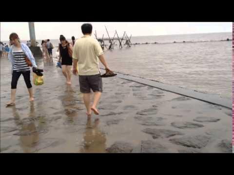 Китайское Желтое Море