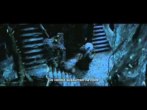 O Hobbit: Uma Jornada Inesperada (Trailer - Legendado - HD)