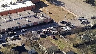 Student Arrested In Texas School Shooting Had Violent Past, Student Says | Los Angeles Times