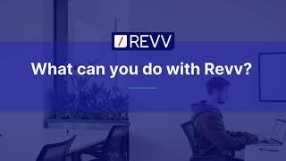 Revv video