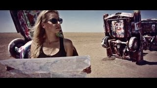 Depeche Mode - Route 66 - unofficial music video