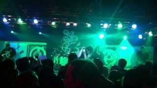 "10 Years @ The Machine Shop-""Paralyzing Kings"""