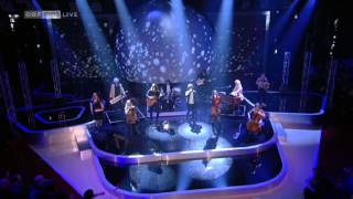 "Eurovision 2015 Austria: ""Rise Like A Phoenix"" (Group Performance)"