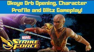 M'Baku In-Depth Review (v2 0) - Marvel Strike Force