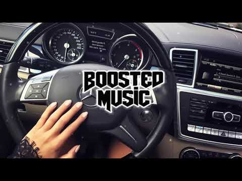 Пульсы Тилэкс - BLACK BENZ(Boosted Music)
