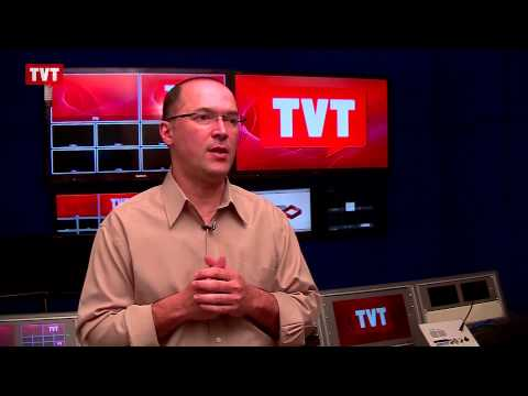 TVT recebeu autorização da Anatel para colocar antena na Paulista