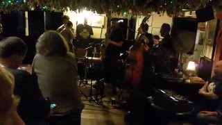King Zepha - Judgement Day by Laurel Aitken live at The Anchor at Wingham