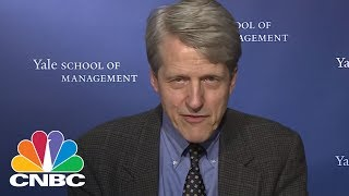 Yale's Robert Shiller On Valuing Bitcoin: Can It Be Done? | Trading Nation | CNBC