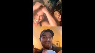 Tea With Karen (and Carl Ryden) #118 - Guest: Colin ODonoghue
