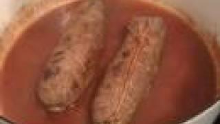 Beef Braciole – Italian Stuffed Rolled Steak