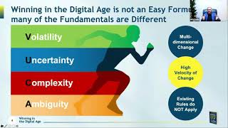 How to Win in the Digital Age, A Guide by National Bestseller Author Nitin Seth